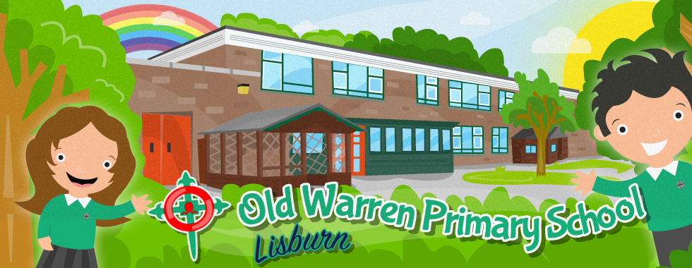 Old Warren Primary School, Lisburn